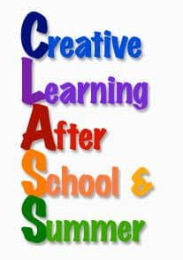 Creative Learning After School and Summer