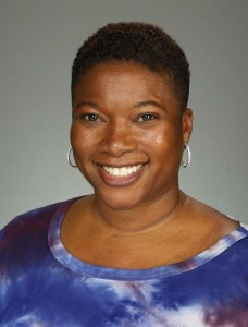 Dr. Kendra King staff portrait