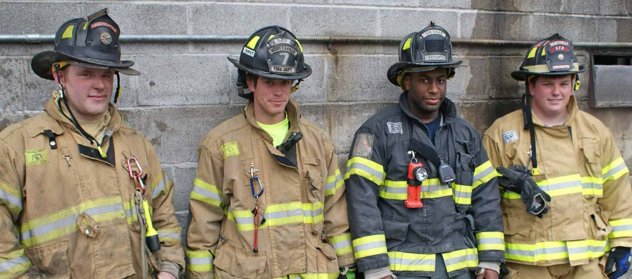 CATECfirefighters