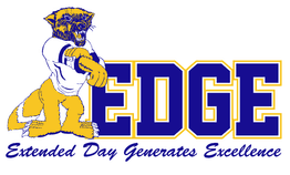 Edge program logo