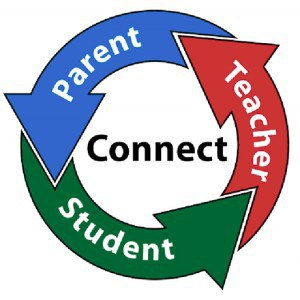 Parent-Teacher-Student-Connect Logo