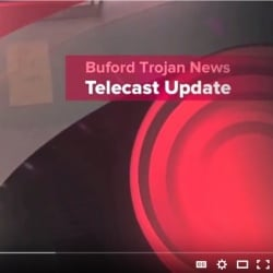 Buford Trojan News picture