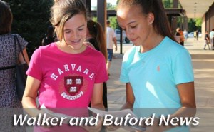 Walker-Buford-News
