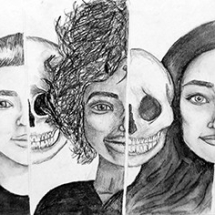 Artwork by CHS student
