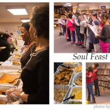 Soul Feast Collage