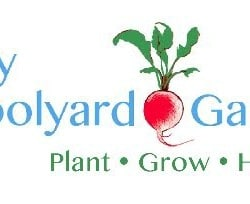 Logo for City Schoolyard Garden