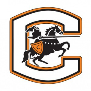 CHS Black Knights logo