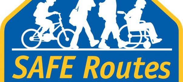 Virginia Safe Routes To School Logo