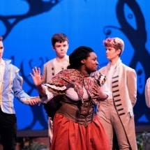TheatreCHS Presents 'Into The Woods' | Photo credit: Stephen Simalchik