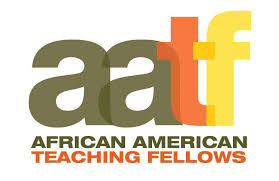 African American Teaching Fellows logo