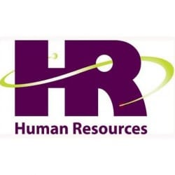 "Illustration of ""HR -- Human Resources"""