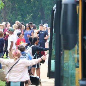 feature image of kids and bus