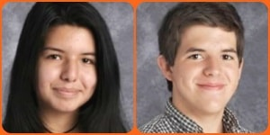 Jack Timmins and Adela Cervantes have been selected to present at the International Space Station Research and Development Conference in San Francisco this summer.