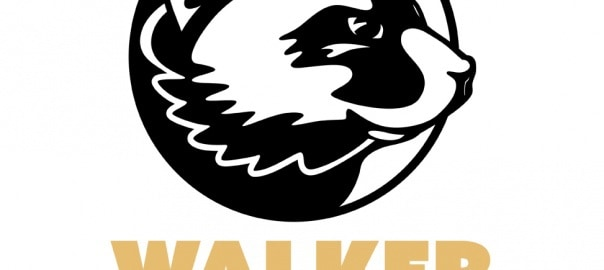 Logo for Walker Wolverines