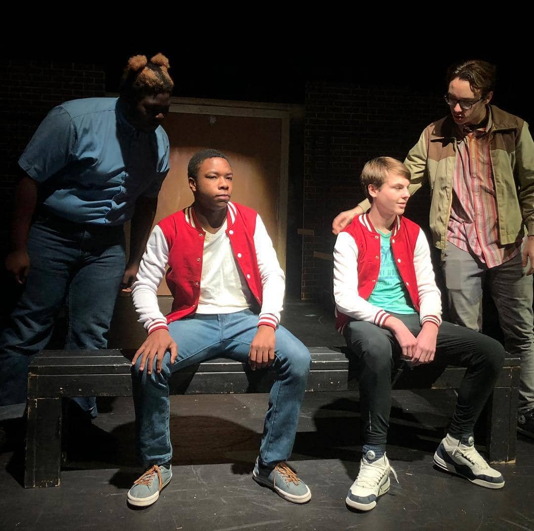 """Heathers The Musical"""" opens this Thursday at CHS   Charlottesville"""