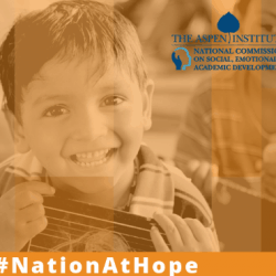 Nation at Hope report graphic