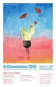 ArtConnections poster
