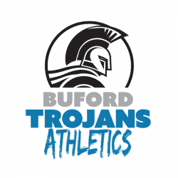 Buford Trojans Athletics graphic