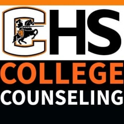 College Counseling logo