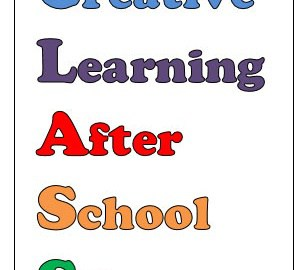Logo for the program called CLASS (Creative Learning After School Sites)