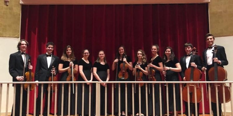 2019 South Central Regional Orchestra participants_sol