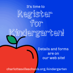Graphic: It's time to register for Kindergarten