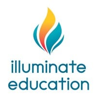 Logo for illuminate