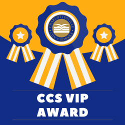 CCS VIP Award Nomination