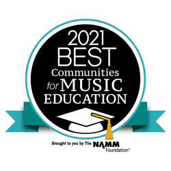 Best Communitiies for Education Award 2021